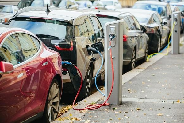 Xe điện đang dẫn đầu trong xu thế bảo vệ môi trường