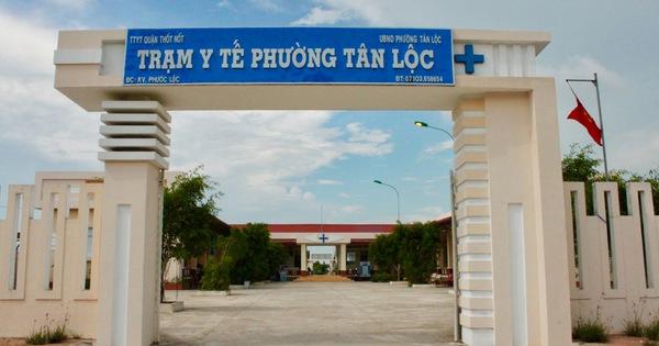 Bệnh nhân tử vong do sự lơ là của trạm y tế phường: Cần xử lí nghiêm