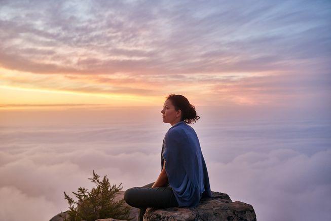 Sự yên tĩnh sẽ giúp giảm áp lực cho tế bào não