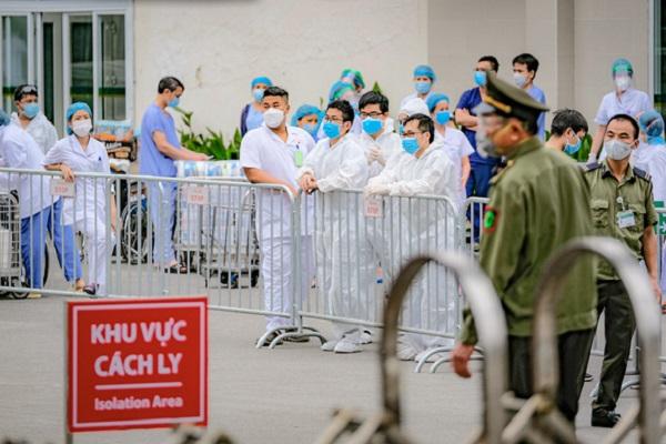 Diễn biến COVID-19 tại Việt Nam: Buổi sáng tiếp theo không có ca nhiễm mới
