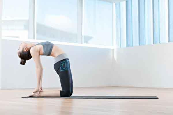 3 tư thế Yoga tiêu biểu giúp cải thiện hệ hô hấp mùa dịch