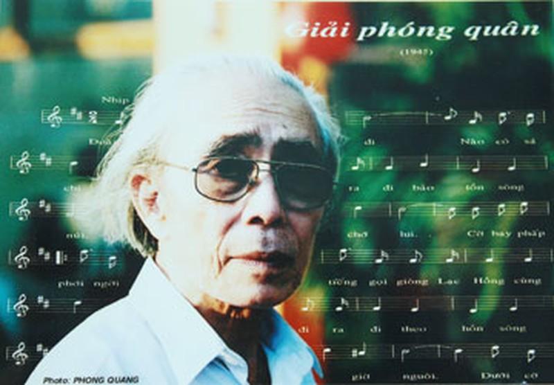 Nhớ nhạc sĩ 'Quảng Nam yêu thương', Phan Huỳnh Điểu