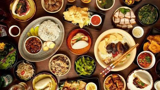 Người Việt Nam ăn uống thế nào?