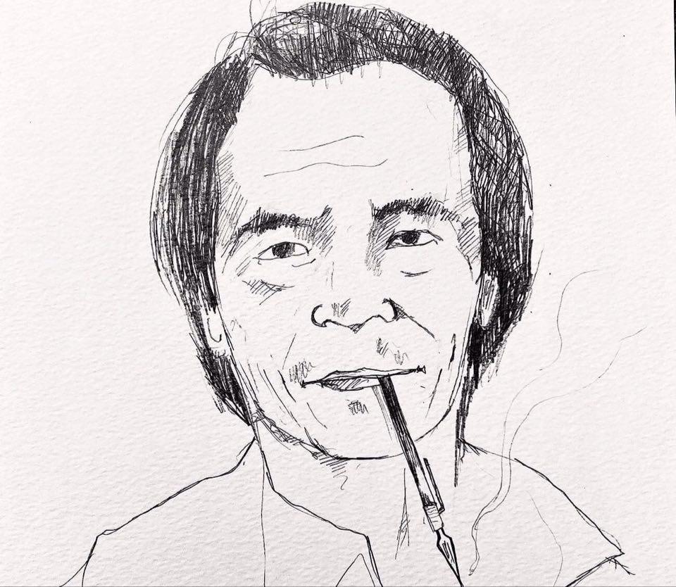 Huỳnh Phan Anh, từ 'kinh nghiệm hư vô' đến 'một mùa địa ngục' (1)