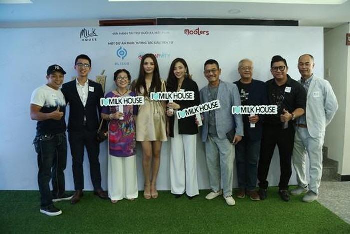 Đạo diễn Bùi Văn Hải giới thiệu phim ngắn tương tác đầu tiên tại Việt Nam