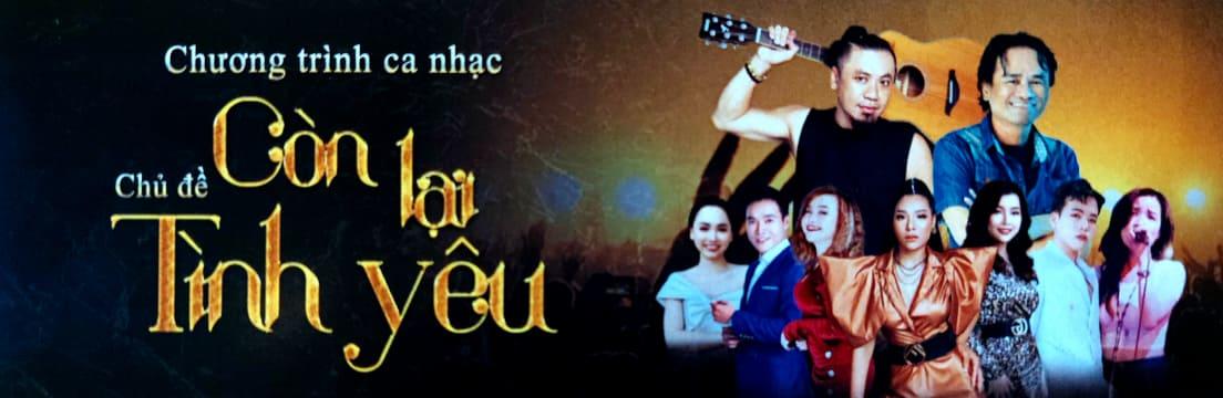Nguyễn Hữu Hồng Minh và Cao Minh Đức hủy show 'Còn Lại Tình Yêu' tại Đà Nẵng