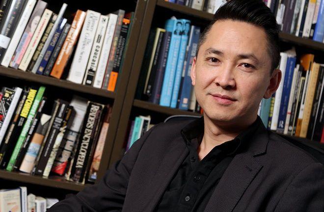 Nhà văn Nguyễn Thanh Việt, Thành viên ban giám khảo giải thưởng Pulitzer: 'Cách thức vượt qua văn học'