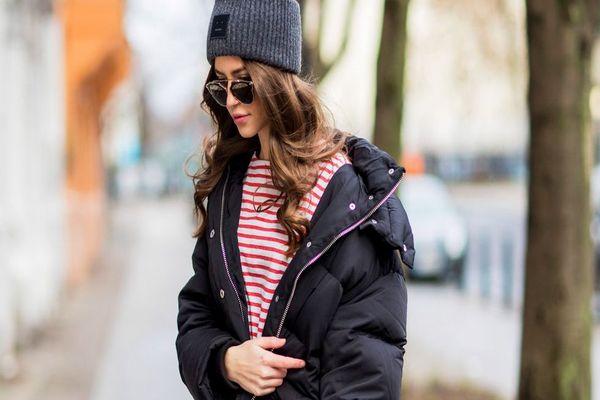 20 chiếc mũ dành cho mùa đông không bao giờ lỗi mốt