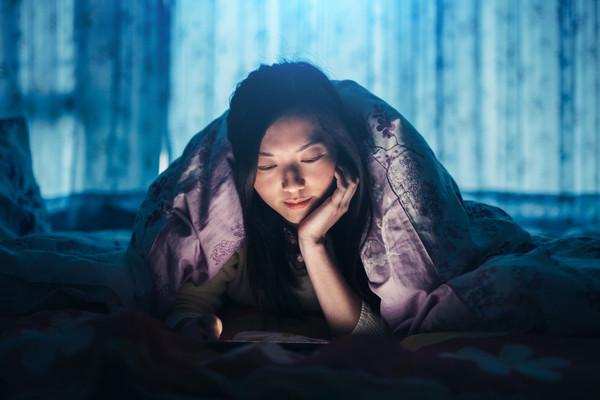 Lạm dụng lối sống 'cú đêm' nghĩa là bạn đang tàn hại sức khỏe mỗi ngày