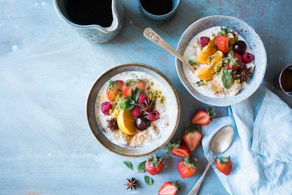 Hiểu rõ hơn về những phương pháp ăn kiêng đang được ưa chuộng: Clean Eating (Phần 4)