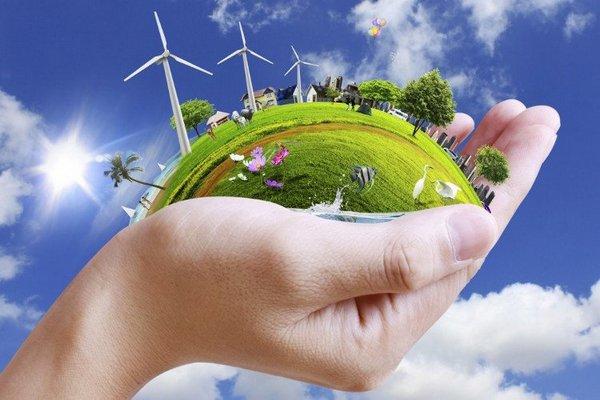 20 ý tưởng xanh thay đổi thế giới (phần 1)