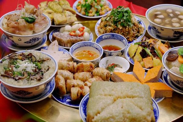 """Những món ăn """"giải xui"""" dịp cuối năm theo quan niệm dân gian"""