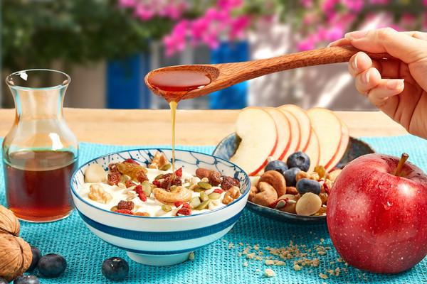"""""""Giải mã"""" sữa chua Hy Lạp – món ngon khiến hội chị em phát cuồng (phần 2)"""