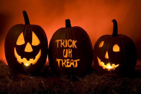Nguồn gốc lịch sử thú vị về ngày lễ rùng rợn Halloween