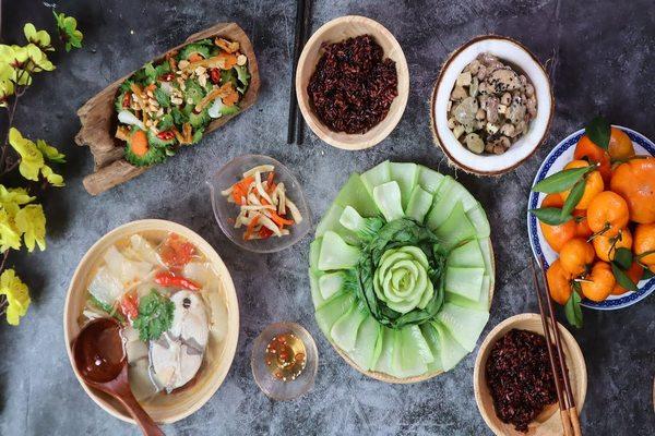 Những món ăn giải ngán ngày Tết, bạn nên thử (phần 2)
