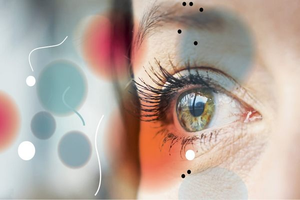 """Giải pháp cho những đôi mắt đang """"làm việc kiệt sức"""" trong đại dịch"""