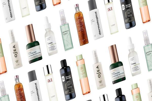 Bỏ túi ngay những sản phẩm chăm sóc da mặt toàn diện giá rẻ (phần 2)