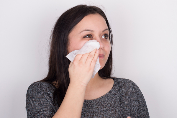 Những thói quen xấu khiến da mặt nổi mụn