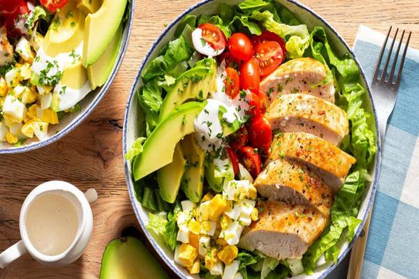 """""""Khăn gói lên đường"""" đi dã ngoại với những món salad vừa hấp dẫn vừa tiện lợi (phần 2)"""