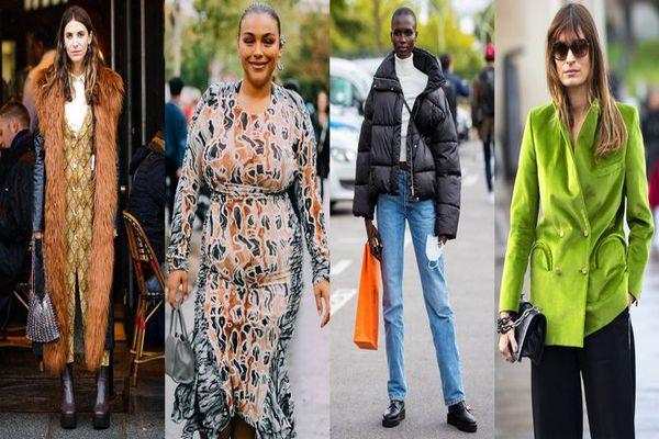 Sắm ngay những bộ trang phục này để bắt kịp trend mùa đông năm nay