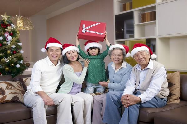 Những vấn đề về sức khỏe dễ mắc phải trong dịp Giáng sinh