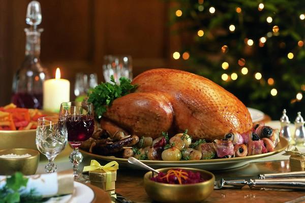 Top 7 món ăn truyền thống độc lạ vào đêm Noel của các quốc gia trên thế giới