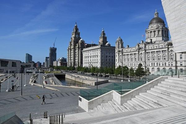 Liverpool chính thức bị tước bỏ danh hiệu Di sản thế giới của UNESCO