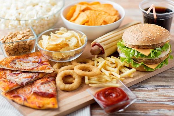 Những món ăn dù hấp dẫn vẫn tiềm ẩn nhiều nguy hại khôn lường (Phần 1)