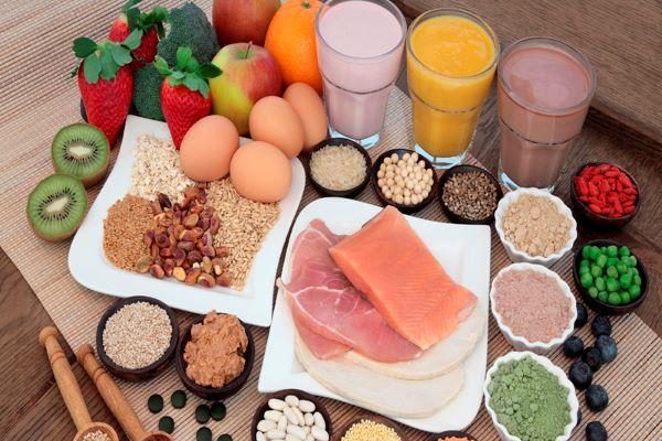 7 lời khuyên giúp nội trợ đảm bảo dinh dưỡng cho gia đình trong mùa dịch