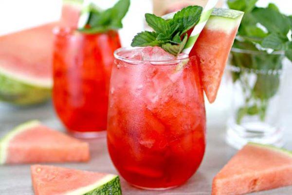 Những loại trà trái cây giúp giải nhiệt, tăng sức đề kháng vào dịp cuối năm