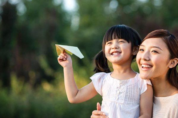 Giữ gìn tuổi thơ cho con để tạo ký ức đẹp khi trẻ trưởng thành