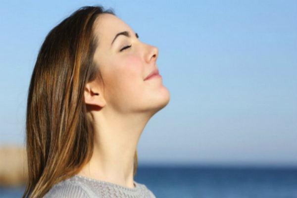 Vai trò của hơi thở và các biện pháp giữ gìn cho lá phổi khỏe mạnh