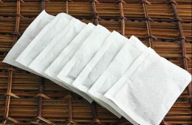 Trà túi lọc có hại gì không?