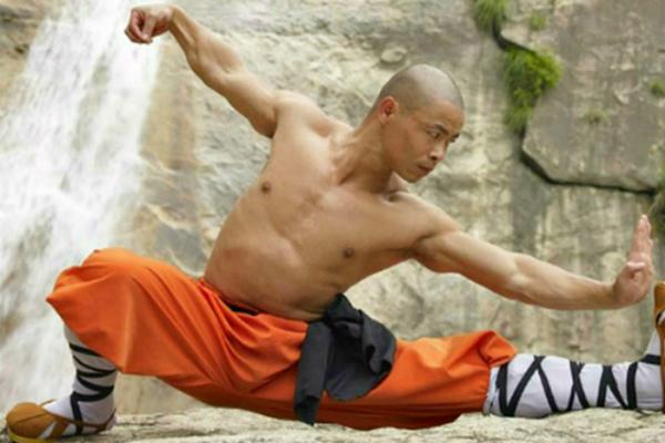 Hòa thượng Thiếu Lâm Tự bật mí bí quyết sống khỏe