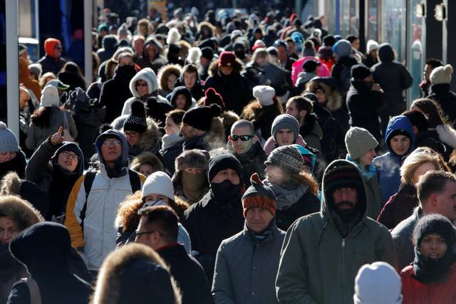 Mỹ: Đi tìm nguyên nhân tỉ lệ tự tử đang tăng báo động
