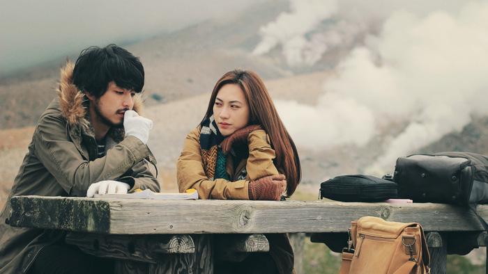 'Nhắm mắt thấy mùa hè' bộ phim đậm chất ngôn tình đã chính thức ra mắt