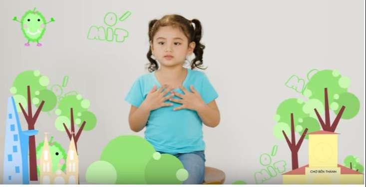 Ô nhiễm không khí và nỗi sợ của các bé