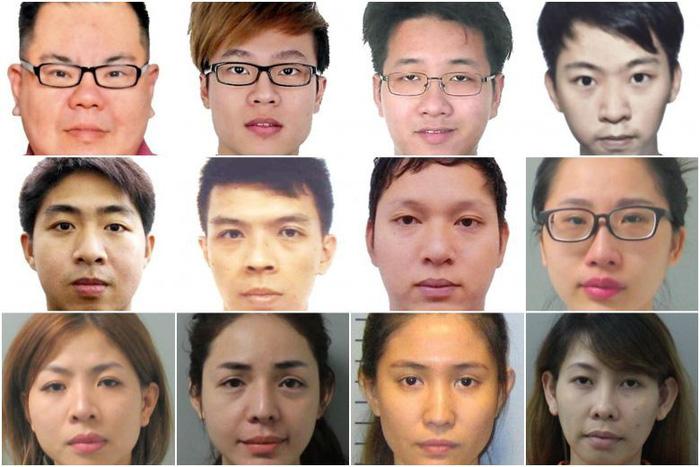 Cảnh sát Singapore triệt phá tổ chức kết hôn giả với người Việt