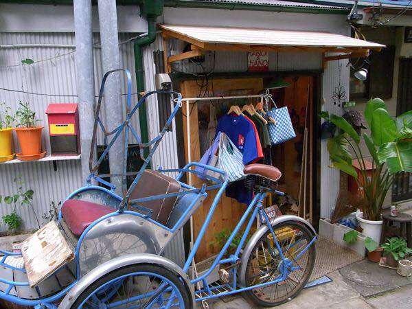 Giữa thủ đô Tokyo có nhà hàng Việt cực chất
