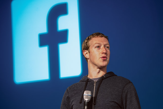 Ở tuổi 34 tuổi, ông chủ Facebook kiếm 6 triệu USD/ngày