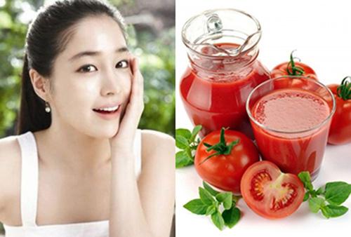Cà chua có công dụng tuyệt vời như thế nào?
