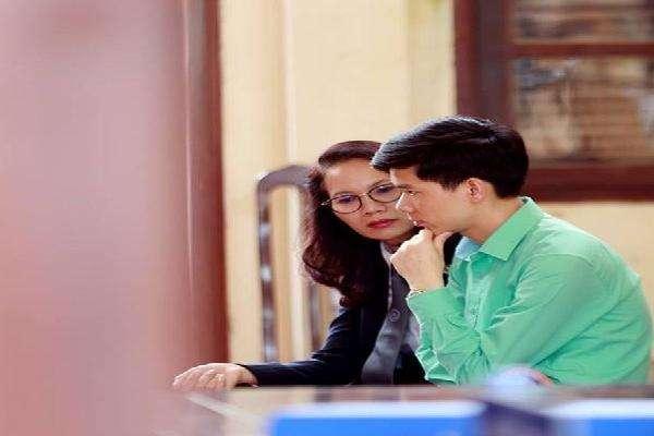Những điều ấn tượng trong vụ án bác sĩ Hoàng Công Lương