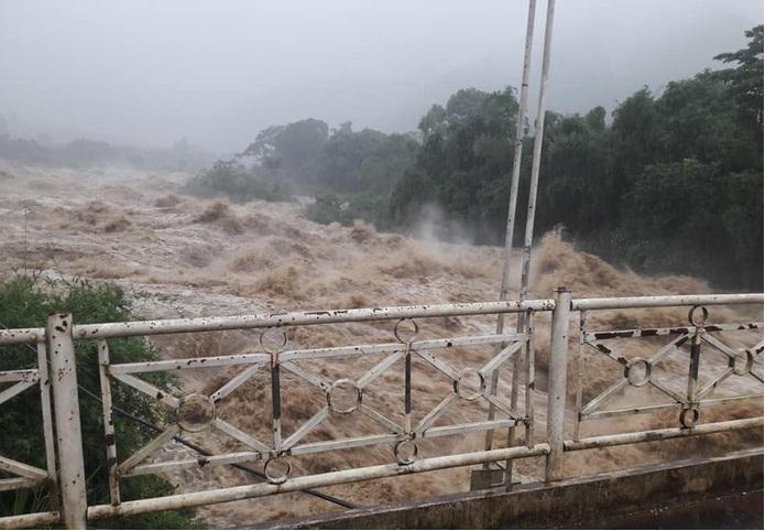 Mưa lũ ở Hà Giang, Lai Châu khiến nhiều người chết và mất tích