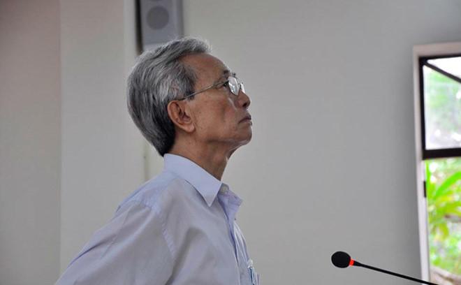 Khi nào kẻ ấu dâm Nguyễn Khắc Thủy bị bắt giam?