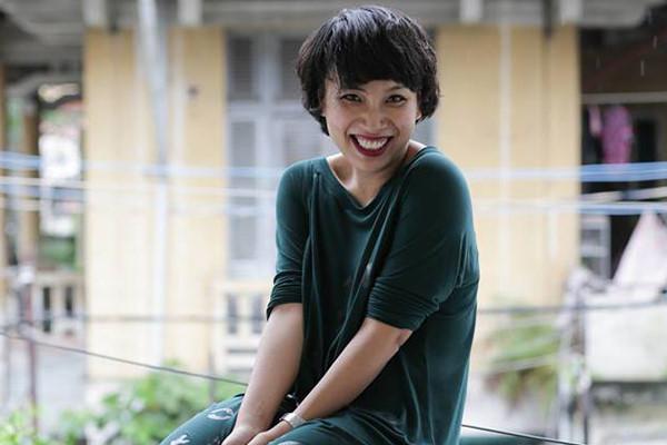 Lê Hoàng: 'Vẻ đẹp của Thùy Minh không dành cho những kẻ tầm thường'