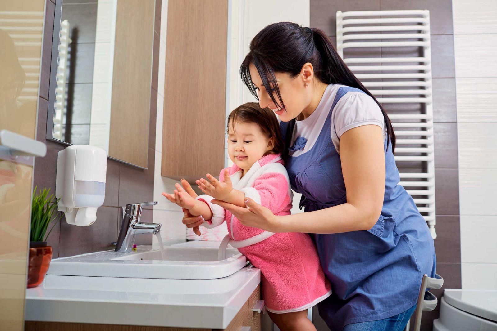 Ngăn ngừa cúm A H1N1 cho gia đình bằng cách nào?