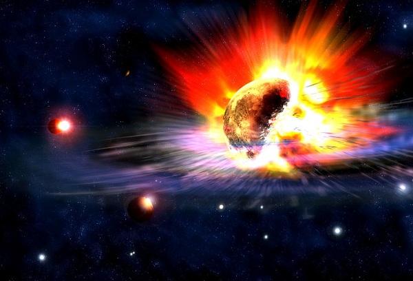 Thuyết Vụ nổ lớn (Big Bang) liệu sẽ còn tồn tại?