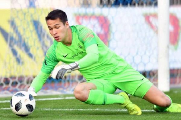 Filip Nguyễn phản hồi thông tin từ chối khoác áo đội tuyển Việt Nam