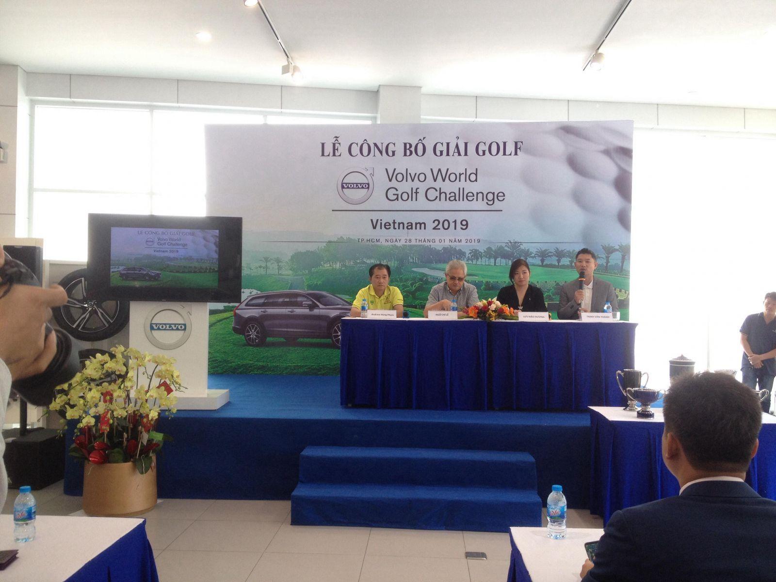 6 golfer của Việt Nam sẽ tham dự giải thế giới ở Nam Phi