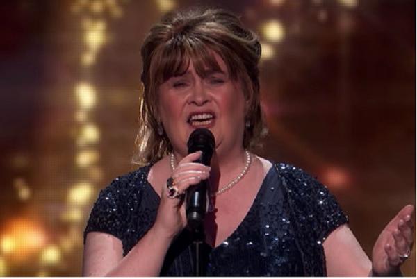 Susan Boyle hiện tượng âm nhạc của thế giới 10 năm trước giờ ra sao?
